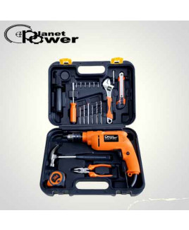 Planet Power 13 mm Capacity Tool Kit-Tool Kit