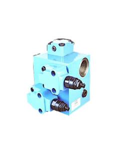 Polyhydron 16 mm 315 Bar Pressure Control Module-PCM20/16