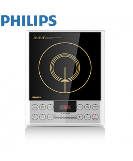 Philips 2100W Induction Cooktop-HD4929