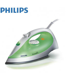 Philips 1200W Steam Iron-GC1010