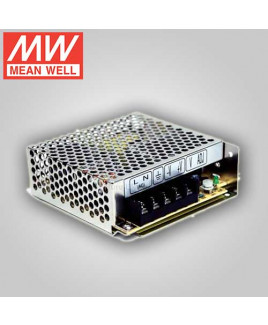 Meanwell 24VDC 10A SMPS-S-250-24
