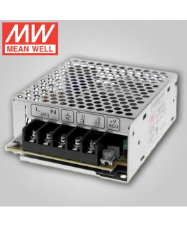 Meanwell 5V 12A 75W SMPS-RS-75-5