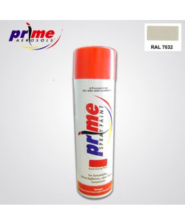 Prime Aerosol RAL 7032 All Purpose Spray Paint-Pack Of 25