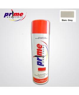 Prime Aerosol Siem. Grey All Purpose Spray Paint-Pack Of 25