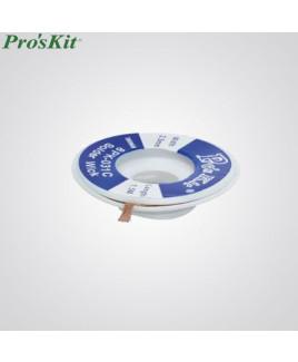 Proskit Desoldering Wick-8PK-031C
