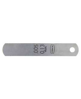 Proto 0.005 Short Blade Feeler Gauge-J005