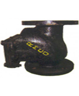 RMCO 50 mm Non Return(Reflux) Valve-PN  1.0