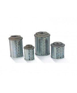 "Hydroline 1/2"" 149 Micron Filter Element-HFE-05-149"