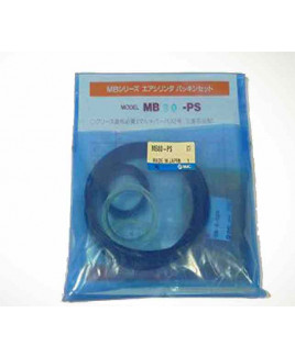 SMC 80mm Air Cylinder Seal Kit-MB80-PS