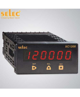 Selec Counter-XC1200