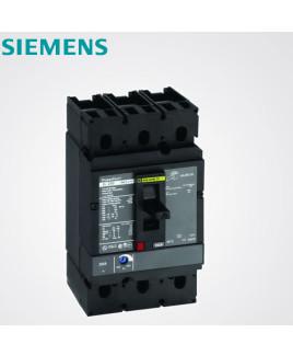 Siemens 3 Pole 40A MCCB-3VA1140-5EE32-0AA0
