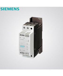 Siemens 3 kw 200-480 V Digital Soft Starter-3RW3014-1BB04