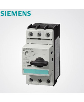 Siemens 3 Pole 0.8A MPCB-3RV21 11-0HA10
