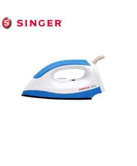 Singer 750W Dry Iron-Auro