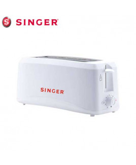 Singer 1300W Pop-Up Toasters-Pop Mate