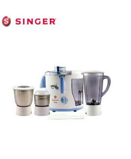 Singer 500W Juicer Mixer Grinder-Squeezy