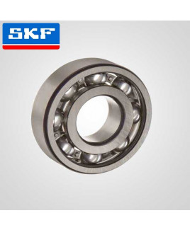 SKF Single Row Deep Groove Ball Bearing-6201-Z