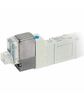 """SMC 1/8"""" 168LPM Solenoid Valve-SY5120-4L-01"""