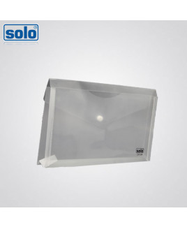 Solo Chq. Size Cheque Envelope With Button-CH 108