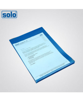 Solo A4 Size Clear Holder-CH 101