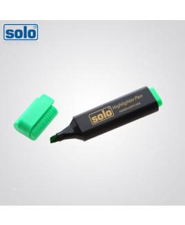 Solo Highlighter Green-HLF04