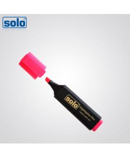 Solo Highlighter Pink-HLF02