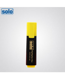Solo Highlighter Yellow-HLF01