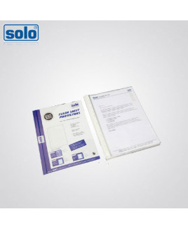 Solo F/C Size 11-Hole Sheet Protector-SP 111
