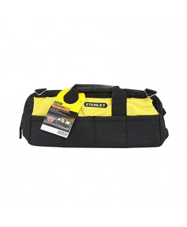 Stanley Water-Proof Nylon Tool Bag-Medium-93-224