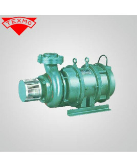 Texmo Single Phase 1.5 HP Submersible Open Well Pump