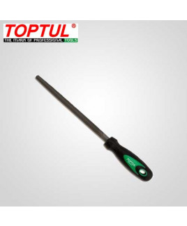 "Toptul 8"" Triangle File-SDBE0815"