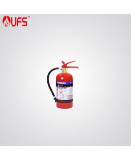 UFS DCP Type 4kg Fire Extinguisher -UFS0204BC