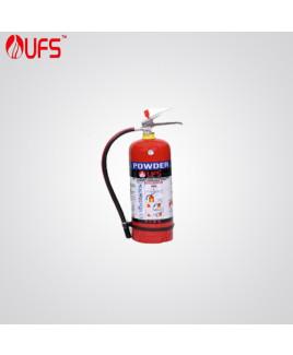 UFS DCP Type 6kg Fire Extinguisher -UFS0206BC