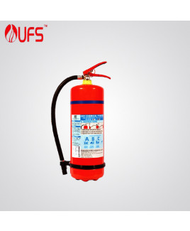 UFS ABC Type 4 kg Fire Extinguisher -UFS 0104 ABC