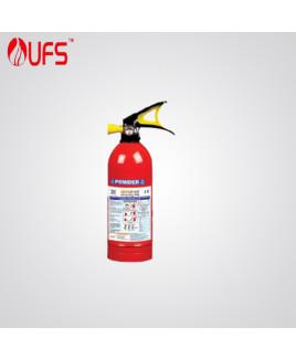 UFS DCP Type 1 kg Fire Extinguisher -UFS0201BC