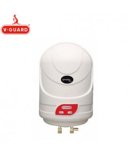 V-Guard 6L Storage Water Heater Geyser -Sprinhot Plus