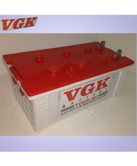 VGK Battery 515X273X260 mm-VGK-12V 125AH-N200