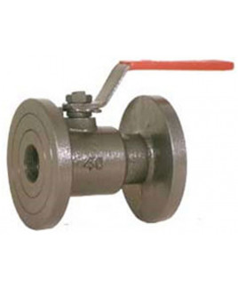 Veeson 20 mm Cast Iron Ball Valve