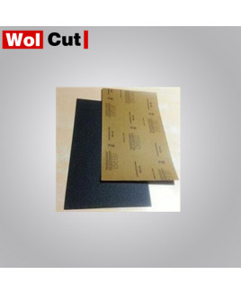Wolcut Grit 320-400 Eversharp Water Proof Paper-Pack Of 500