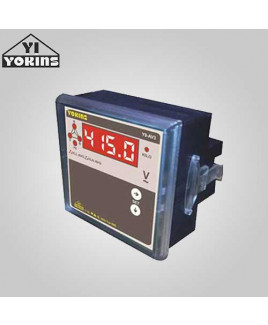 Yokins Digital LED Three Phase Volt-Y9-AV3