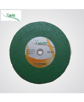 Yuri Greenline 14 Inch Cut Off Wheel (Pack Of 25)