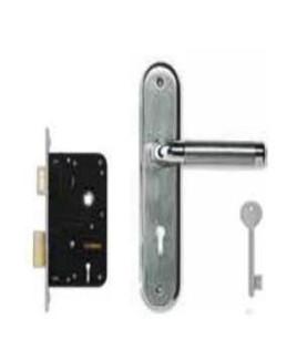 Goderj Mortise Lock Oliver 6 Lever -LKYLDM6LO 8082