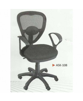 Net Type Mesh Chair-ASK-108