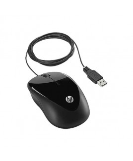 HP Wired Optical Mouse (USB 2.0)-X1000
