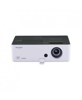 SHARP 3000 Lumens XGA DLP Projector With HDMI-PG-LX3000