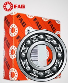 FAG Deep Groove Ball Bearing-6202