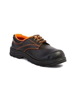 Safari Size -7 Pvc Shoes- Safex