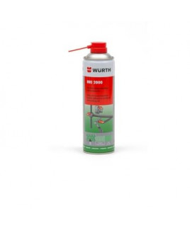 Wurth Adhesive Lubricant  HHS 2000  Anti-Seize-150 ML