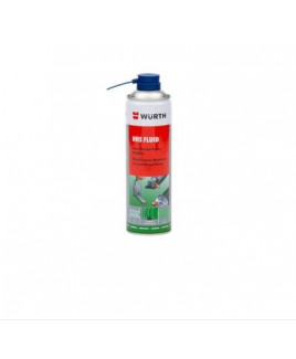Wurth Adhesive Lubricant  HHS Fluid Anti-Seize-500 ML