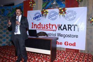 Director - Saurabh Srivastava